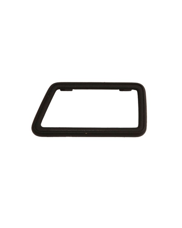 Door release handle surround, Mk2 Golf/Corrado Left