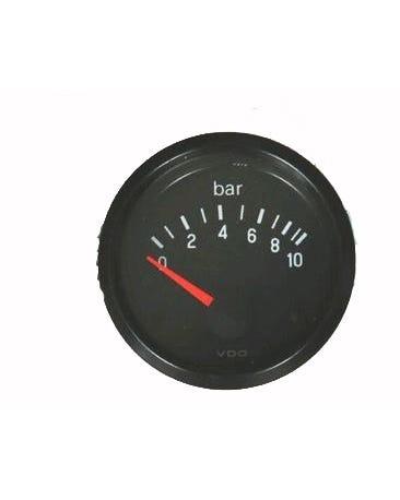 VDO Oil Pressure Gauge