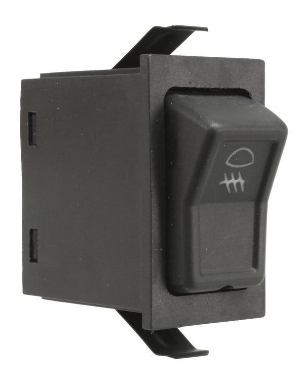 Interruptor de luz antiniebla trasera