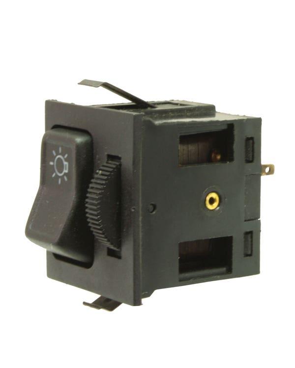 Headlight Switch Mk1 84-