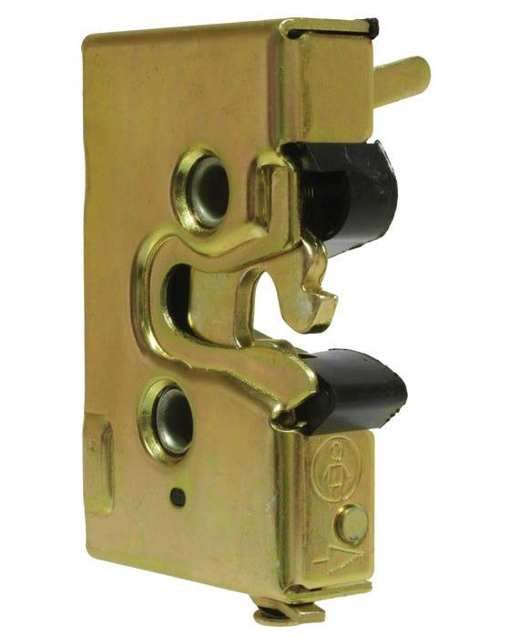 Left Rear Door Lock Mechanism