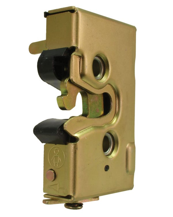 Door Lock Mechanism Rear Right