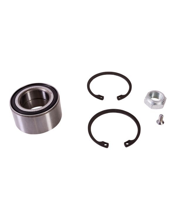 Rear Wheel Bearing Kit, Syncro & Rallye