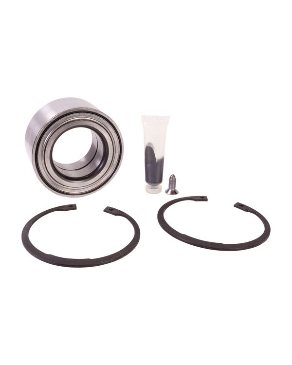 Rear Wheel Bearing Kit for Disc Brakes