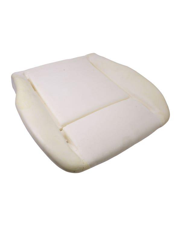 Base de espuma asiento delantero