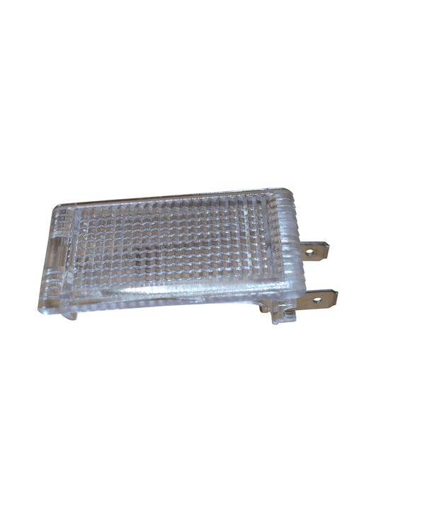 Interior Light for Sliding Door and Boot
