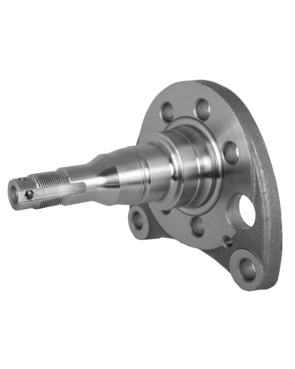 Rear Left Side Stub Axle for Disc Brakes