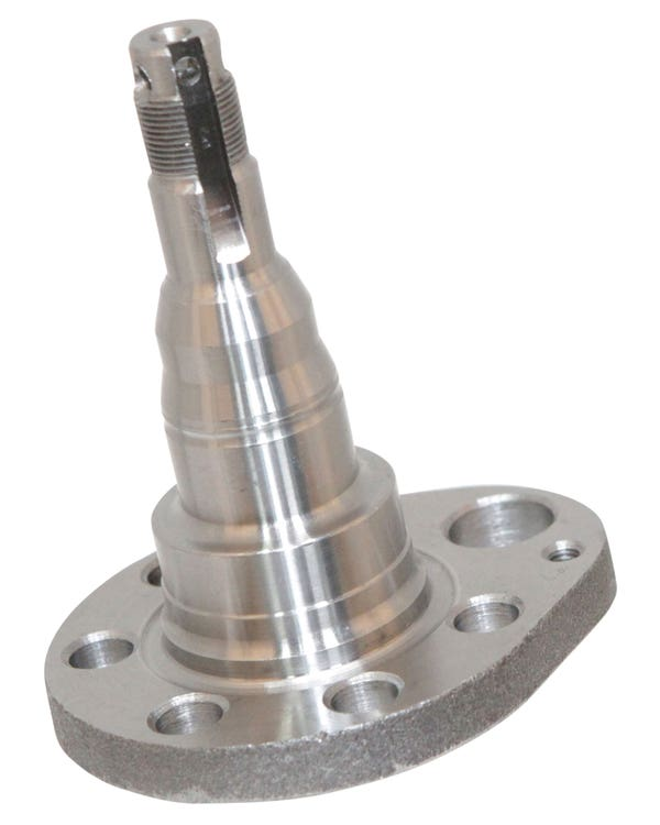 Rear Left Side Stub Axle for Drum Brakes and ABS