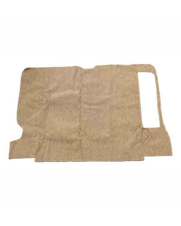 Rear Cargo Area Carpet Kit