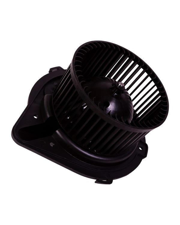 Interior Heater Fan for Left Hand Drive