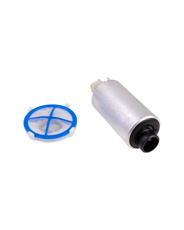 In-Tank Fuel Pump with Strainer 19mm