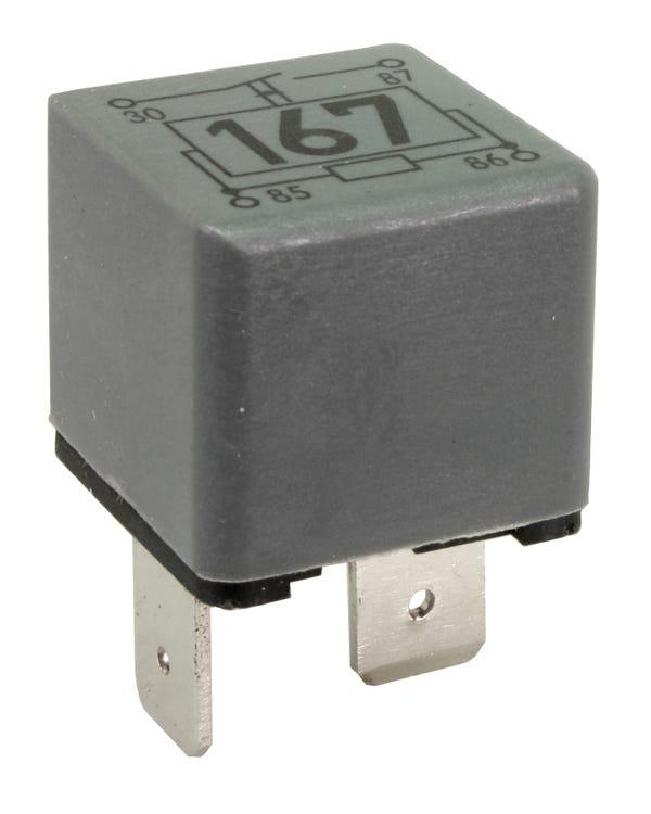 Glow Plug Relay