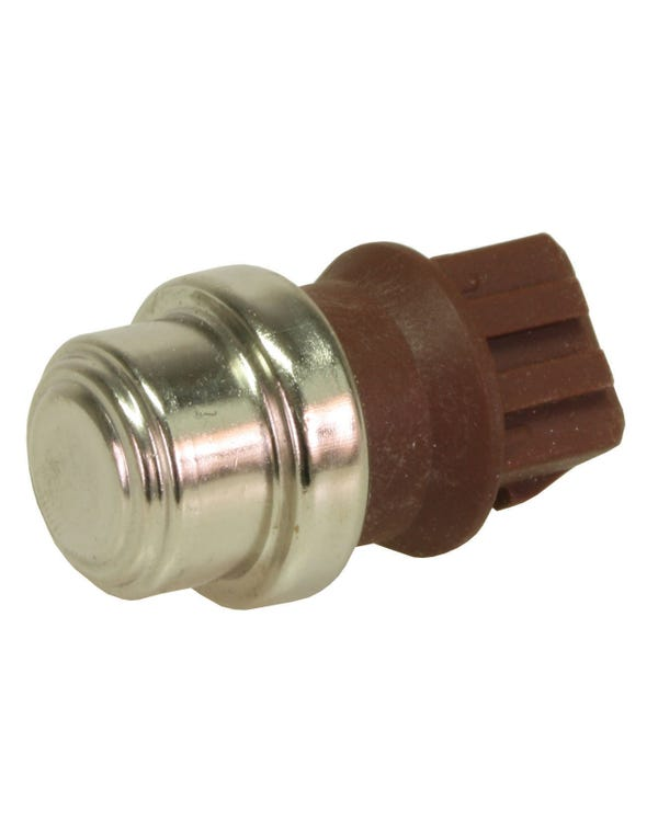 Thermal Switch, Air-conditioning, Brown 4 pin, 112-119c