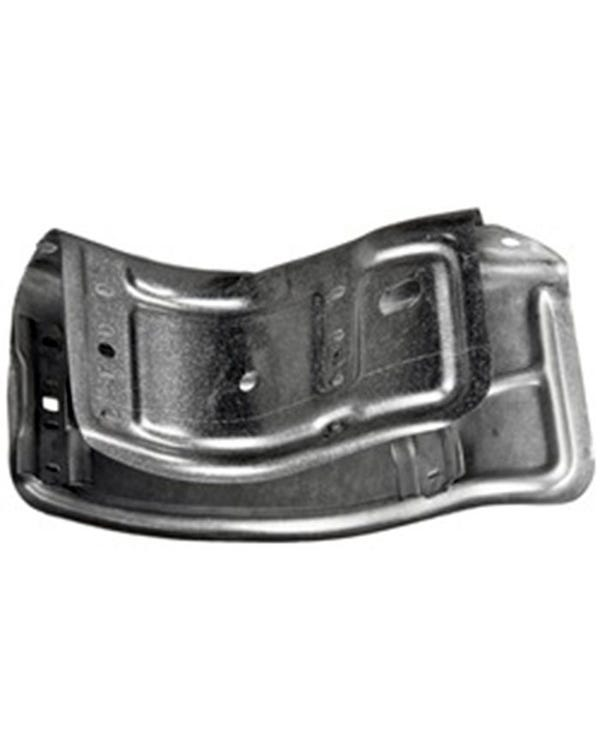 Exhaust Manifold Heat Shield for Right Hand Drive