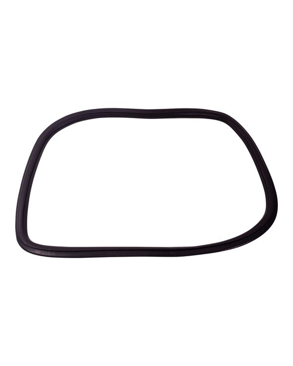 Rear Side Window Seal for Chrome Trim Right Squareback