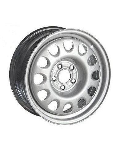 """Steel G60 Lookalike Wheel, 6Jx15"""" ET35 5x100"""