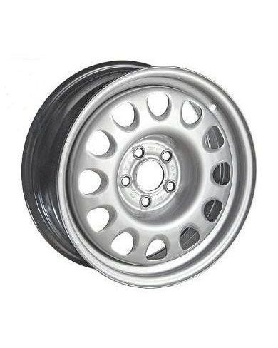 "Steel G60 Lookalike Wheel, 6Jx15"" ET35 5x100"