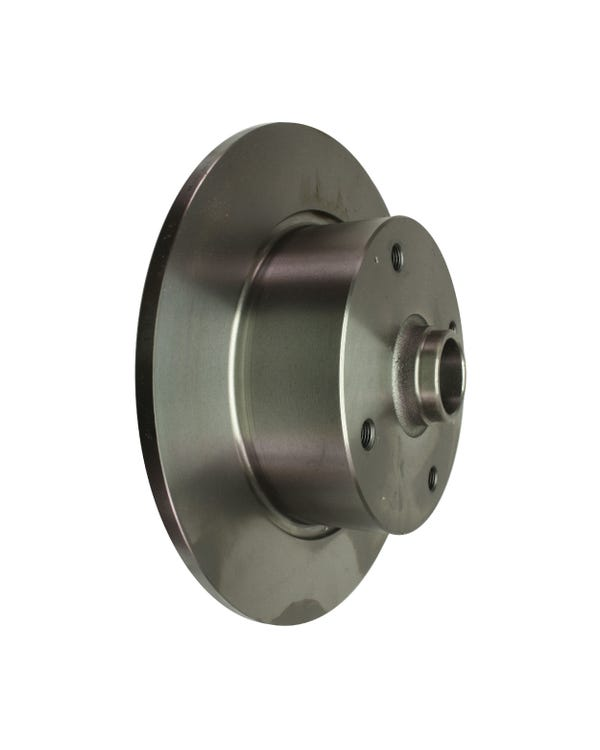 Front Brake Rotor