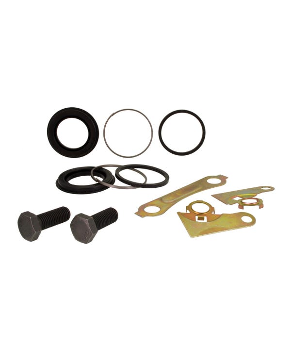 Brake Caliper Repair Kit, Front
