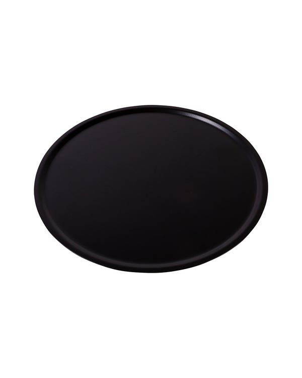Cover Plate for Floor Pan and Spare Wheel Well