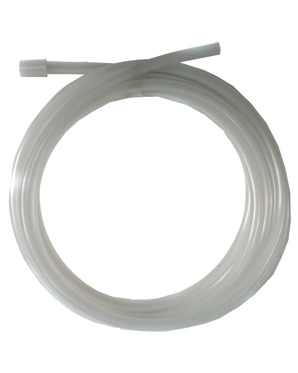 Bonnet Cable Guide Tube