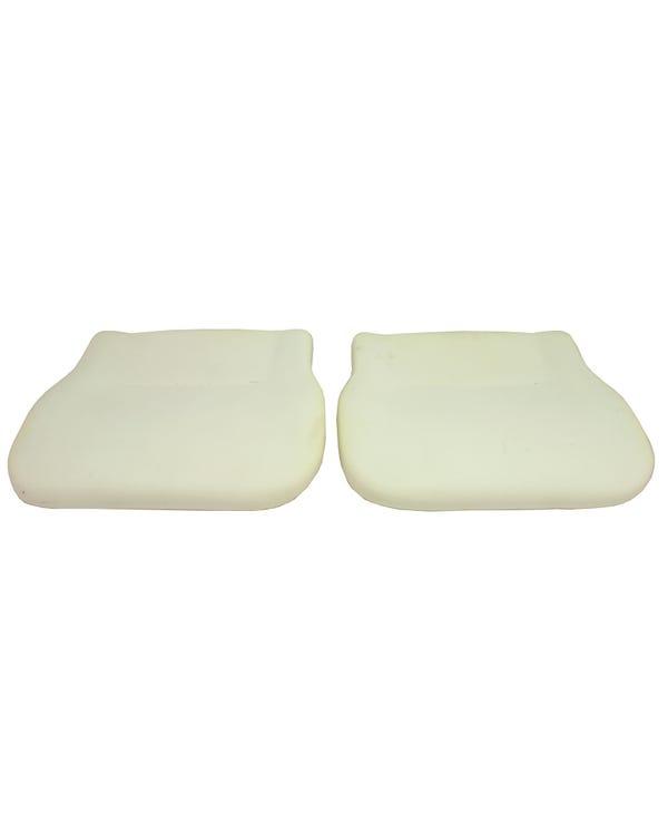 Front Seat Base Padding Kit