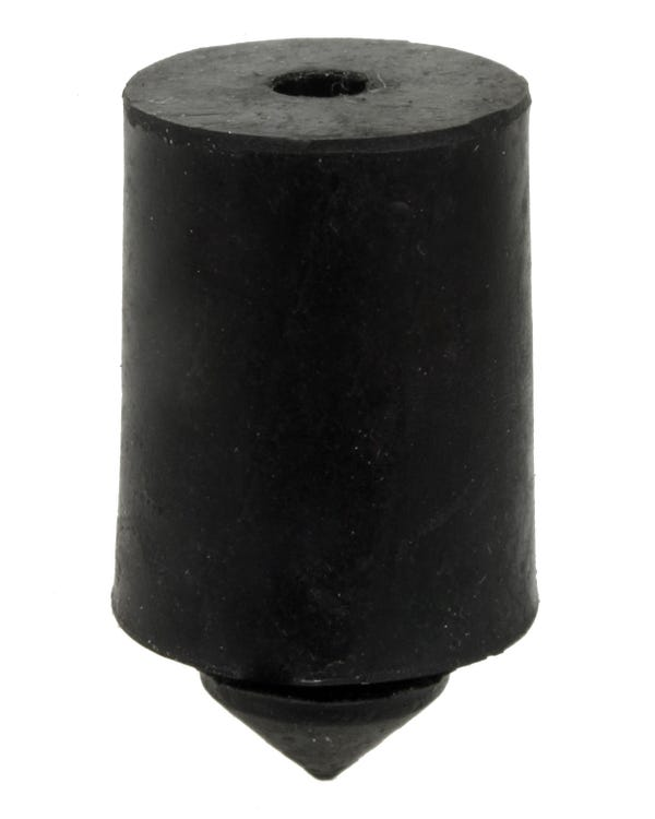 Rubber Buffer for Rear Silencer