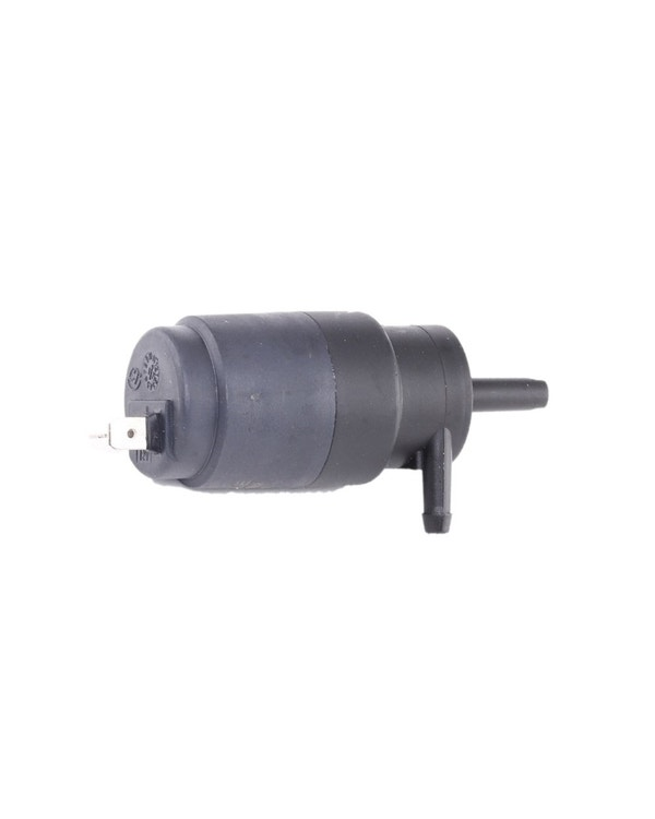 Washer Pump Single Outlet