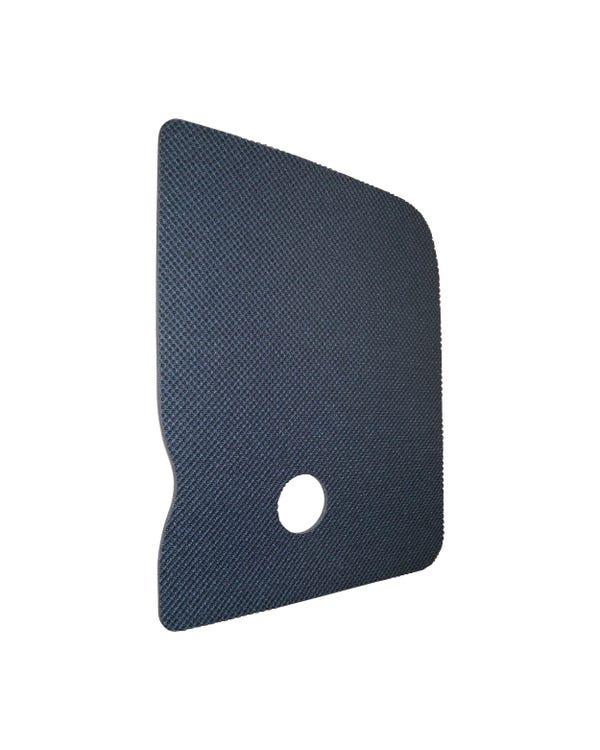Bonnet Insulation Pad, Left