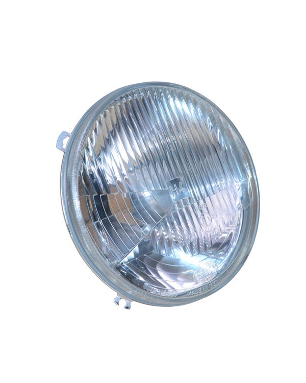Front Headlight, Right Hand Drive