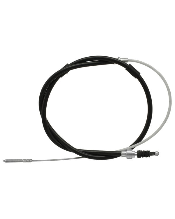 Emergency Brake Cable for Rear Disc Brakes