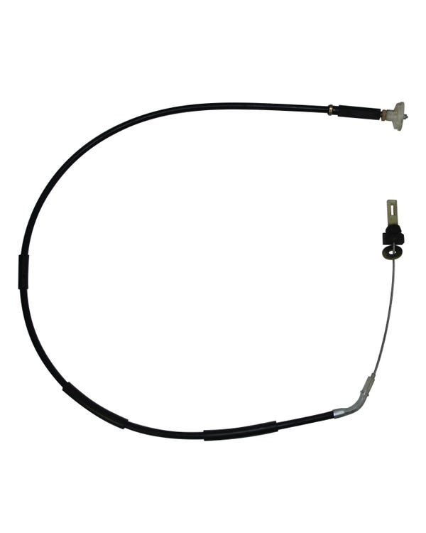 Clutch Cable for Right Hand Drive