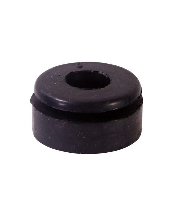 Casquillo goma superior montaje radiador