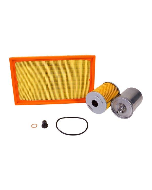 Kit de mantenimiento de motores 2.9 VR6 ABV