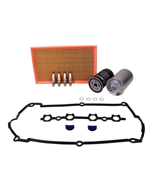 Kit de mantenimiento de motores 1.8 16 válvulas KR