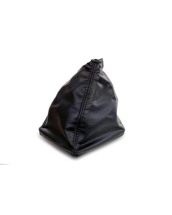 Gearshift Lever Trim in Black