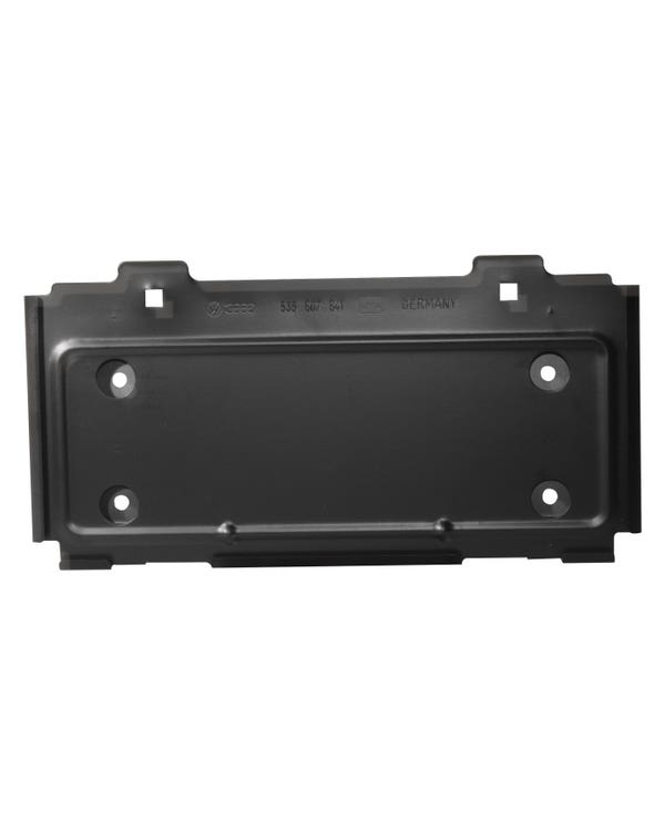 Front Number Plate Holder for USA Spec Plate