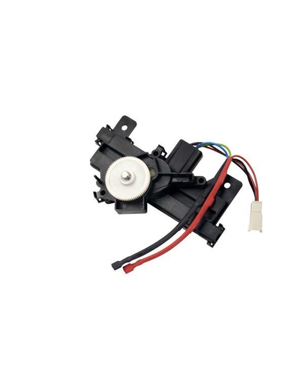 transmission Mechanism for Rear Spoiler