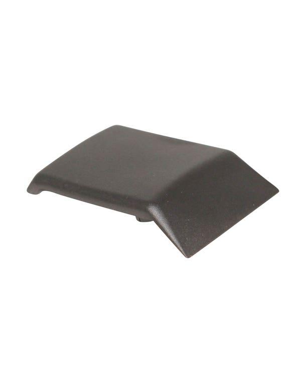 Abdeckkappe für Dachverkleidung, links