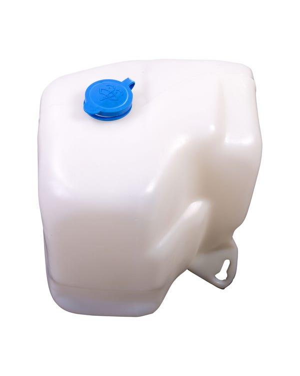 Wischwasserbehälter