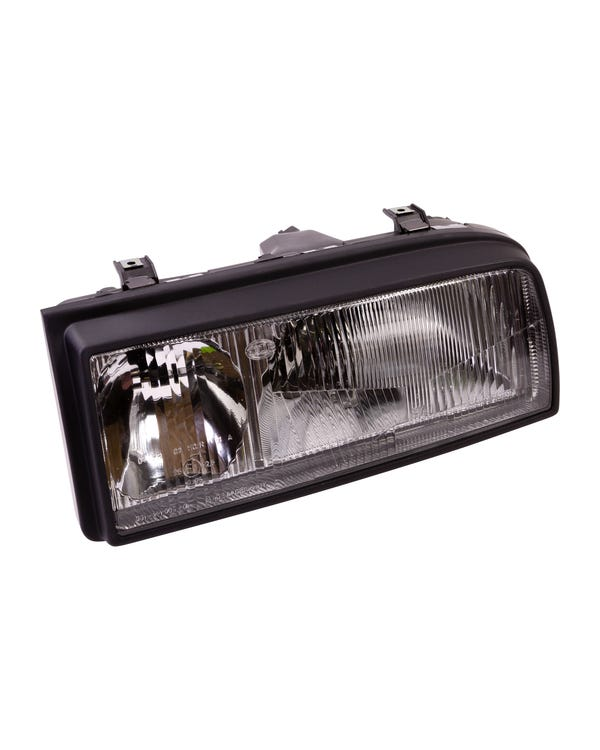 Headlight for Right Hand Drive Left