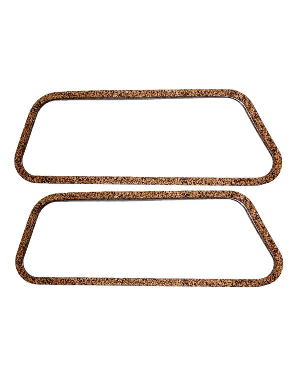 Rocker Cover Gasket, Heavy Duty, Pair