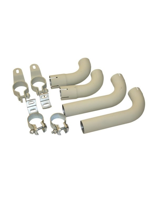 Exhaust Tail Pipe Kit