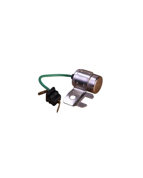 Condenser for Aluminium Distributor