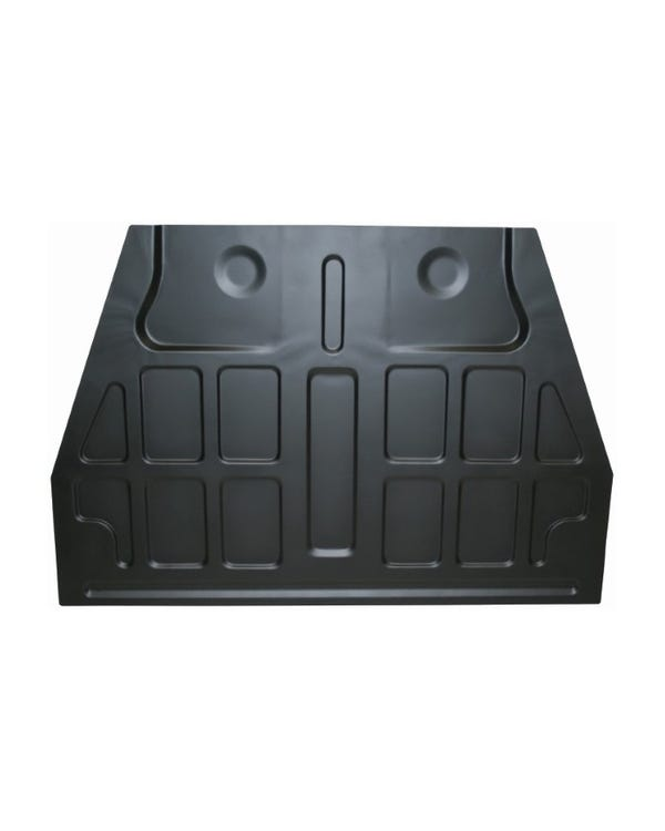 Floor Pan, Front, Without Mounts