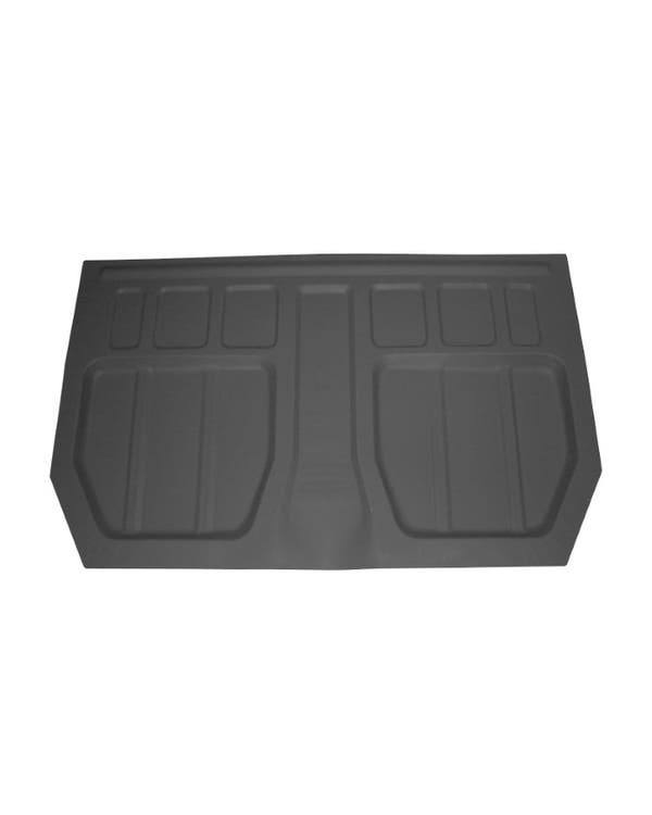 Floor Pan, Rear, Without Mounts