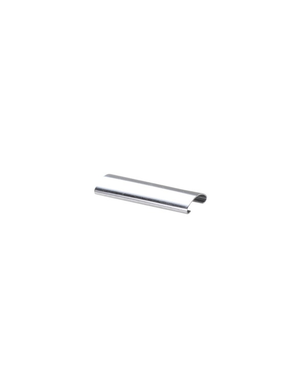 Connecting Clip for Chrome Window Moulding