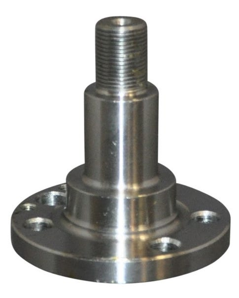 Rear Stub Axle for Drum Brakes