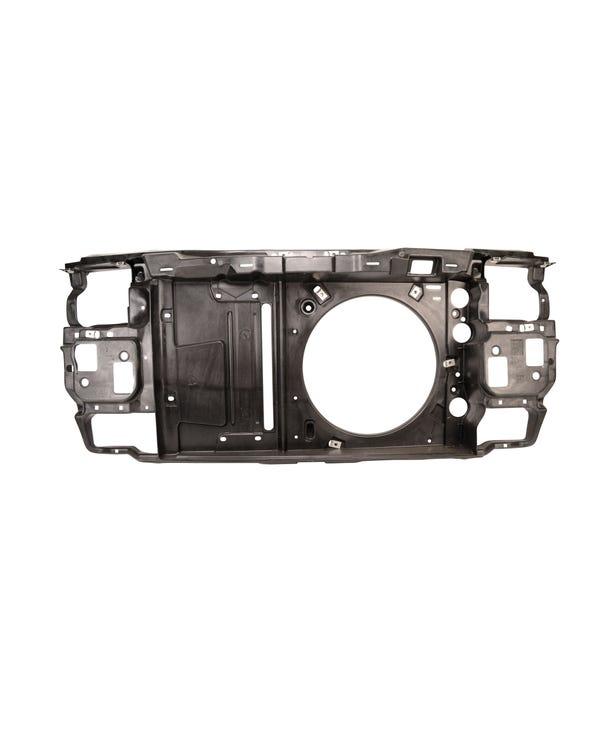 Panel de cierre para radiador de 430 mm