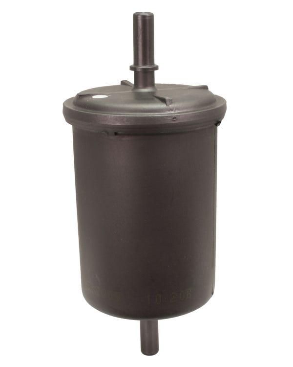 Kraftstofffilter, 1.4 Einspritzung